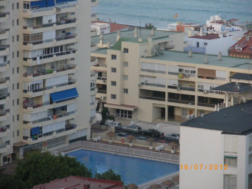 Flat Torremolinos - 4 people - holiday home  #38373
