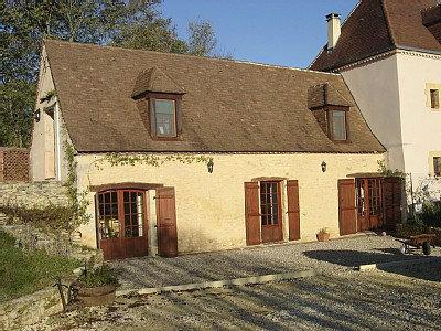 Gite 5 people Mouzens - holiday home  #38376