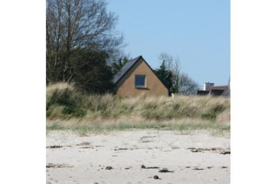 Huis in Plounéour-trez voor  5 •   2 slaapkamers
