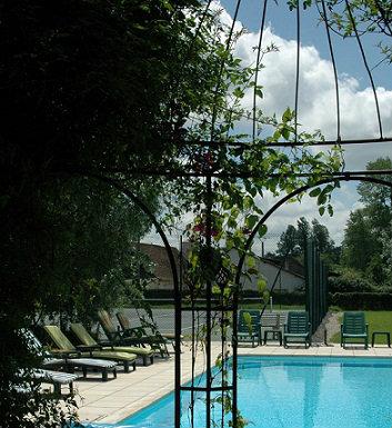 Gite Montreuil S/mer - 8 personnes - location vacances  n�38381
