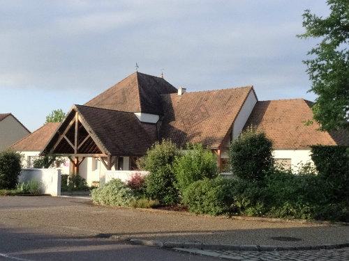 Gite Beaune-vignoles - 4 personnes - location vacances  n°38383
