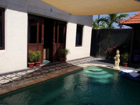 Huis Denpasar - 8 personen - Vakantiewoning
