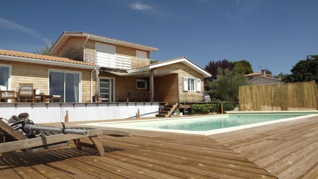 Gite Tonneins - 12 personnes - location vacances  n°38390