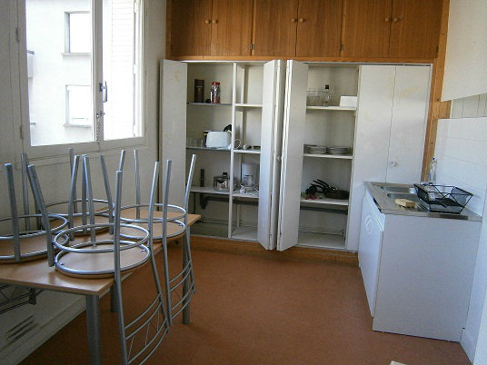 Flat in Tours - Vacation, holiday rental ad # 38408 Picture #3