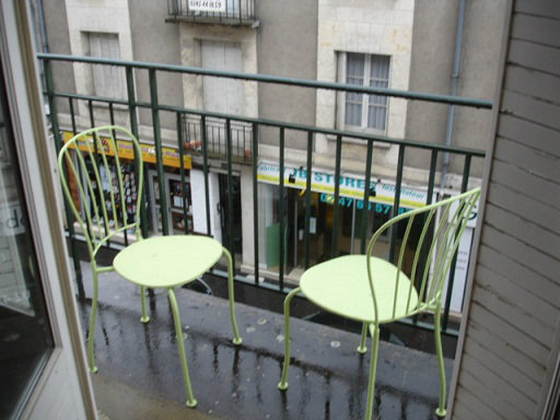 Flat in Tours - Vacation, holiday rental ad # 38408 Picture #6