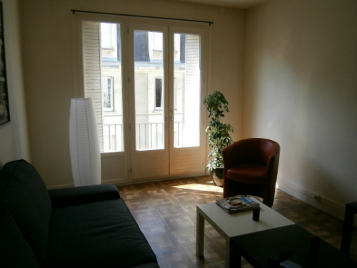 Flat in Tours - Vacation, holiday rental ad # 38408 Picture #8