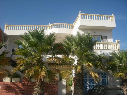 Appartement à Bekalta pour  7 •   avec terrasse