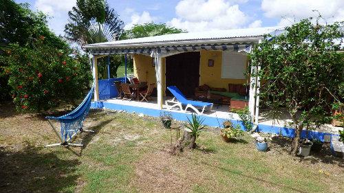 Maison Saint Francois - 7 personnes - location vacances  n�38419