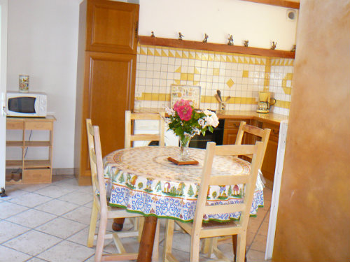 Gite in Le guilvinec - Vacation, holiday rental ad # 38420 Picture #10