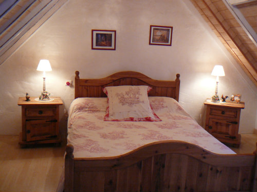 Gite in Le guilvinec - Vacation, holiday rental ad # 38420 Picture #11