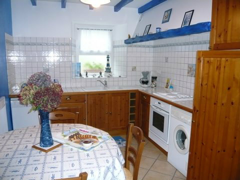 Gite in Le guilvinec - Vacation, holiday rental ad # 38420 Picture #5