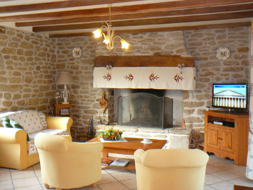 Gite in Le guilvinec - Vacation, holiday rental ad # 38420 Picture #8