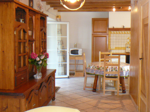 Gite in Le guilvinec - Vacation, holiday rental ad # 38420 Picture #9