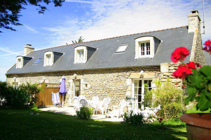 Gite Le Guilvinec - 4 personnes - location vacances  n°38420