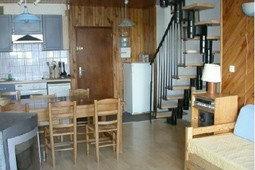 Appartement Tignes Le Lavachet - 8 personnes - location vacances  n°38424