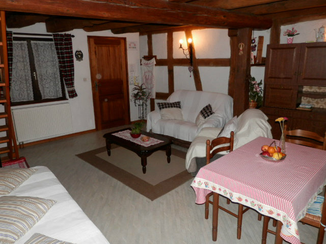 Gite in Issenhausen - Vacation, holiday rental ad # 38430 Picture #2