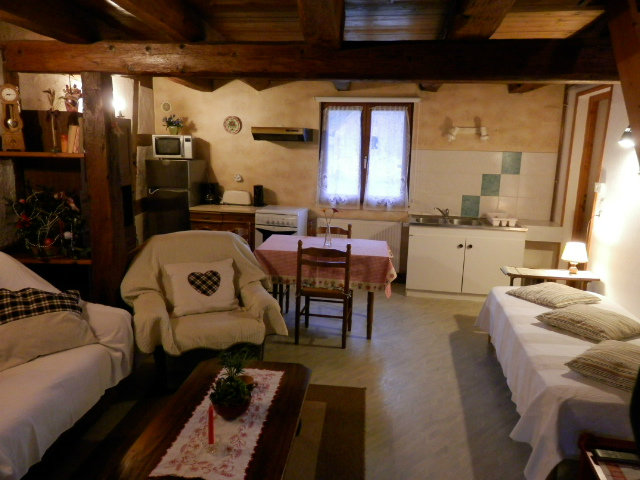 Gite in Issenhausen - Vacation, holiday rental ad # 38430 Picture #3