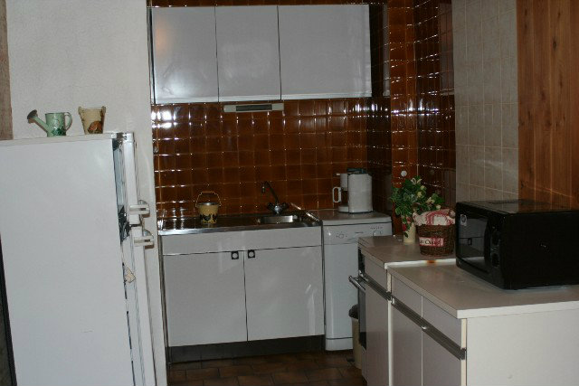 Flat in AUSSOIS - Vacation, holiday rental ad # 38445 Picture #1