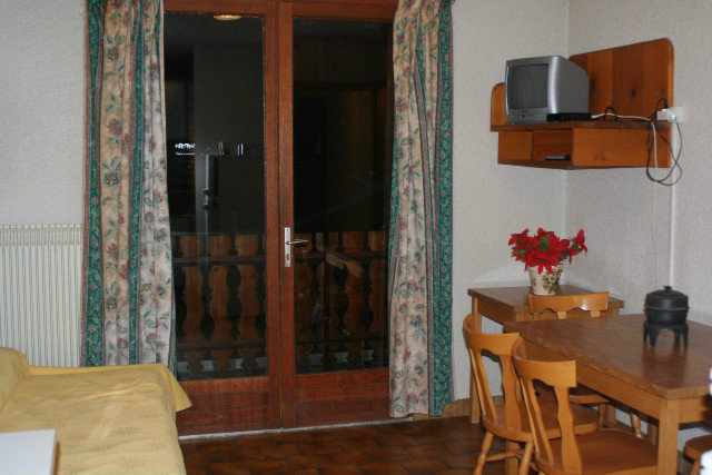 Flat in Aussois - Vacation, holiday rental ad # 38445 Picture #2