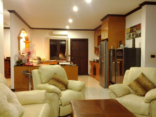 Maison Chonburi - 3 personnes - location vacances  n°38459