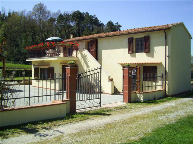 Huis Lorenzana - 6 personen - Vakantiewoning  no 38462
