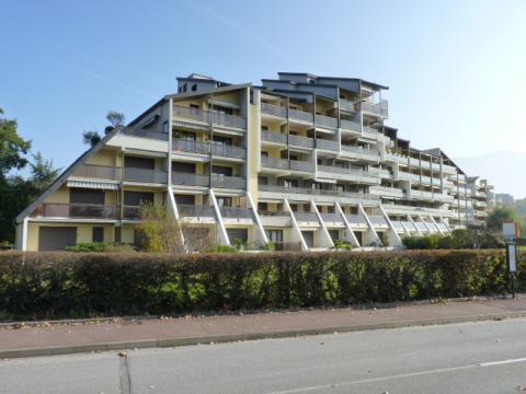 Appartement Aix Les Bains - 2 personnes - location vacances  n°38469