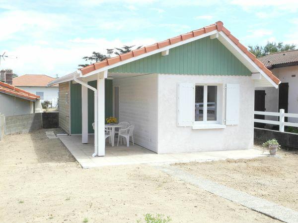 Maison Mimizan - 4 personnes - location vacances