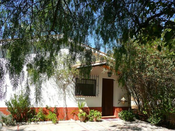 Huis in Sanlucar de barrameda voor  4 •   privé parkeerplek