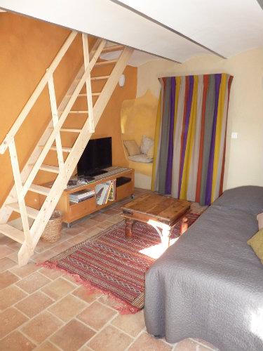 Maison Frouzet - 3 personnes - location vacances  n°38490