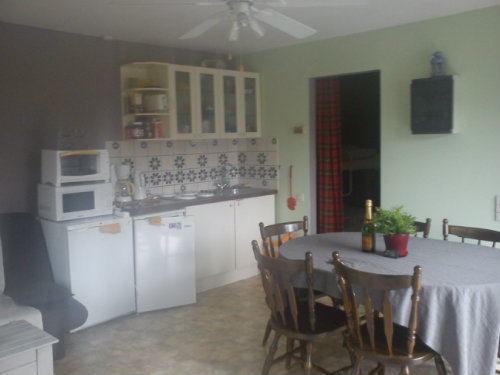 Flat in Membre/Semois - Vacation, holiday rental ad # 38492 Picture #3