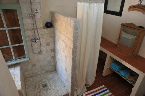 Maison Rians En Provence - 5 personnes - location vacances  n°38499