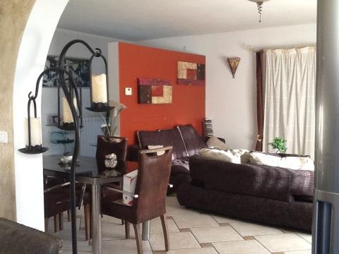 House in Montpellier - Vacation, holiday rental ad # 38500 Picture #1