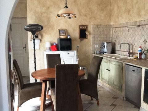House in Montpellier - Vacation, holiday rental ad # 38500 Picture #5