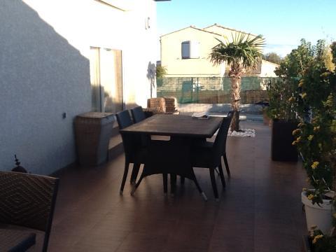 Maison Montpellier - 6 personnes - location vacances  n°38500