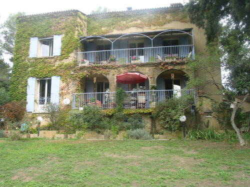 Bed and Breakfast in Remoulins - Vakantie verhuur advertentie no 38512 Foto no 11