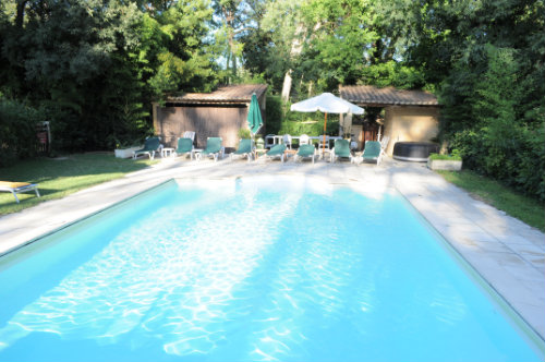 Bed and Breakfast in Remoulins - Vakantie verhuur advertentie no 38512 Foto no 12
