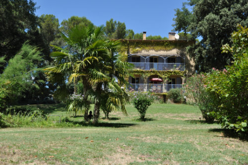 Bed and Breakfast in Remoulins - Vakantie verhuur advertentie no 38512 Foto no 14