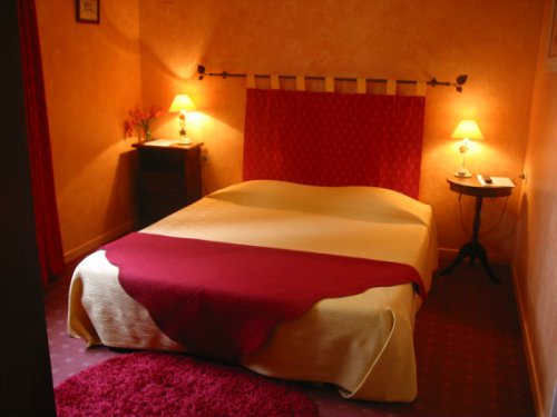 Bed and Breakfast in Remoulins - Vakantie verhuur advertentie no 38512 Foto no 8