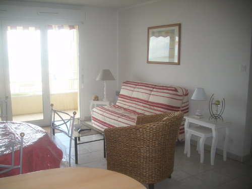 Flat in Soulac sur mer - Vacation, holiday rental ad # 38513 Picture #2