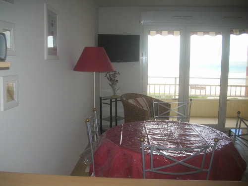 Flat in Soulac sur mer - Vacation, holiday rental ad # 38513 Picture #3
