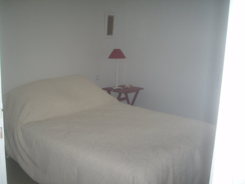 Flat in Soulac sur mer - Vacation, holiday rental ad # 38513 Picture #5