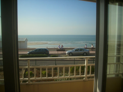 Flat in Soulac sur mer - Vacation, holiday rental ad # 38513 Picture #7