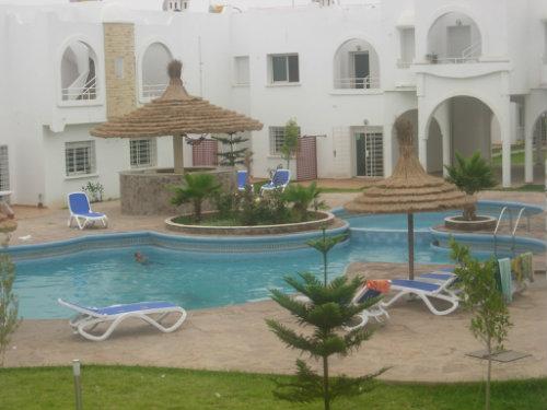Maison Sidi Bouzide - 6 personnes - location vacances  n°38514