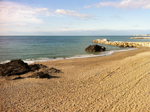 Flat Benalmádena Costa - 2 people - holiday home  #38515