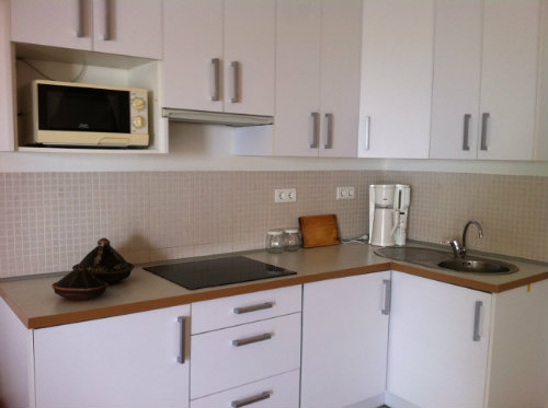 Flat in Benalmádena Costa - Vacation, holiday rental ad # 38523 Picture #10