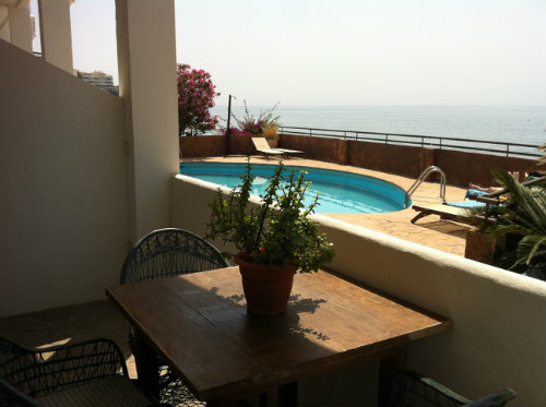 Flat in Benalmádena Costa - Vacation, holiday rental ad # 38523 Picture #11