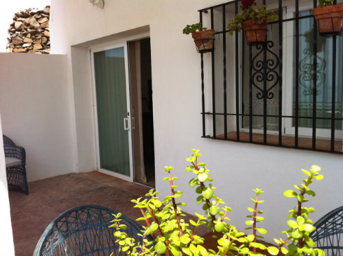 Flat in Benalmádena Costa - Vacation, holiday rental ad # 38523 Picture #14