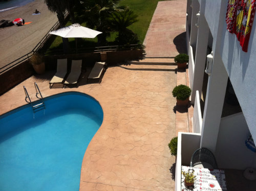 Flat in Benalmádena Costa - Vacation, holiday rental ad # 38523 Picture #16