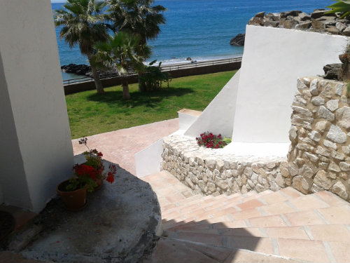 Flat in Benalmádena Costa - Vacation, holiday rental ad # 38523 Picture #19