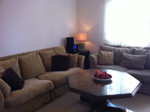 Flat in Benalmádena Costa - Vacation, holiday rental ad # 38523 Picture #2